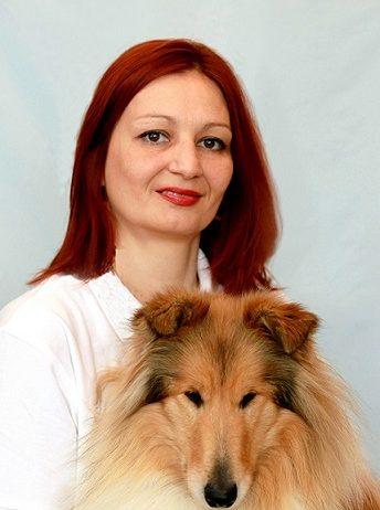 MVDr. Stanislava Zubrická